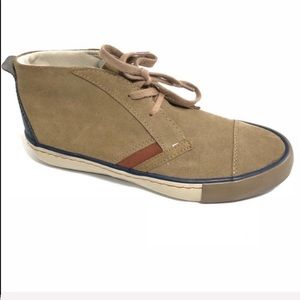 Original Penguin suede chukka boot sneakers size 7